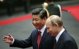 Tổng thống Putin: Nga không liên minh với Trung Quốc