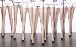 Có thật phụ nữ chân dài thì khỏe 'chuyện ấy'?