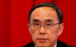 Trung Quốc bắt giữ sếp lớn viễn thông vì tham nhũng