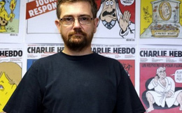 Nhà sáng lập Charlie Hebdo: Tổng biên tập đẩy đồng nghiệp vào chỗ chết