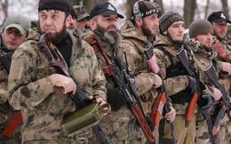 """""""Chechnya sẽ cấp vũ khí cho Mexico nếu Mỹ 'dám' viện trợ Ukraine"""""""