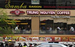 Vì sao CEO Thái Hòa chê cà phê Trung Nguyên?