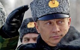 Ông Putin đánh vào mắt xích yếu nhất của phương Tây