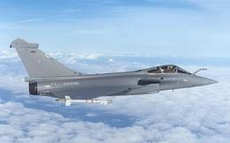Ấn Độ dọa rút khỏi thương vụ mua 126 chiến đấu cơ Rafale
