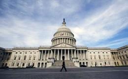 Chính phủ Mỹ tránh được nguy cơ đóng cửa