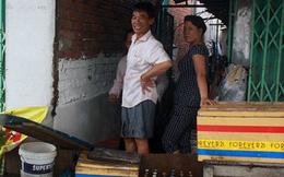 Dân chịu không nổi cảnh ngập phải bán nhà đi lánh nạn