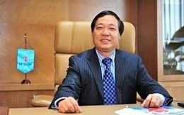 Chủ tịch và Phó Chủ tịch GPBank bị đình chỉ