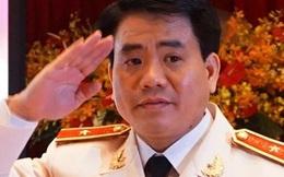 Tướng Chung sẽ được bầu làm Chủ tịch vào đầu tháng 12