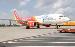 Vietjet Air tiếp tục hỏi mua lần thứ hai nhà ga T1-Nội Bài
