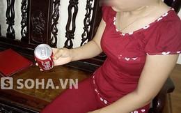 Phát hiện thêm lon Coca-Cola nhẹ bất thường