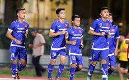 """HLV Miura """"dựng"""" đội hình U23 Việt Nam thế nào?"""