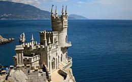 Crimea bị chuyển giao bất hợp pháp cho Ukraine vào năm 1954?
