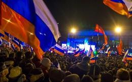 Tiết lộ số tiền cực khủng mà Nga thiệt hại khi sáp nhập Crimea
