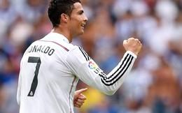 """Sự lợi hại khi Ronaldo là đồng đội với """"Messi"""""""