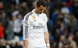 Vén màn âm mưu hất cẳng Ronaldo khỏi Real