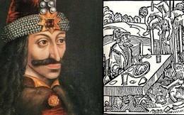 """Cuộc đời """"Bá tước Dracula"""" độc ác có thật trong lịch sử"""