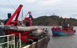 Cướp biển tấn công, 2 tài công chết và bị thương
