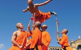 Sau scandal Từ Hiểu Đông: Đi tìm sự thật về 72 tuyệt kỹ Thiếu Lâm