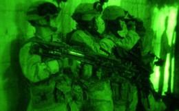 Hé lộ cuộc đột kích duy nhất của đặc nhiệm Anh, Mỹ nhằm vào lãnh đạo IS