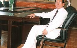 Đại gia Lê Ân và 3 lần làm đơn đòi tiền, tài sản