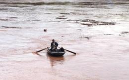 Cặp vợ chồng 49 và 53 tuổi chết trong cơn giông lúc đánh cá