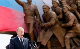 """Phương Tây đừng mơ lật đổ ông Putin bằng """"cú đấm"""" vào dạ dày dân Nga"""