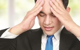 """5 mẹo chữa đau đầu """"cấp tốc"""" không cần uống thuốc"""