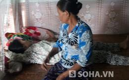 Người vợ bị chồng đốt được gia đình xin về vì quá nặng