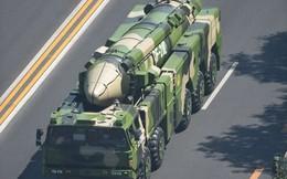 Tên lửa Trung Quốc có dễ bị đánh chặn?