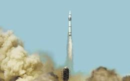 """Có """"cơn ác mộng"""" DF-41, TQ vẫn phải lấy tên lửa 30 năm tuổi đe Mỹ"""