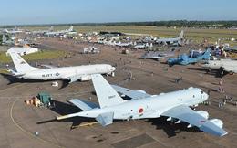 Máy bay săn ngầm Kawasaki P-1 và P-8A Poseidon - Ai mạnh hơn?