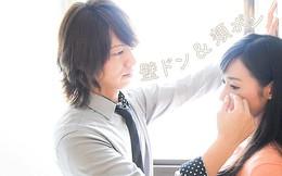 Thuê trai đẹp lau nước mắt, đá mông,... hút khách tại Nhật