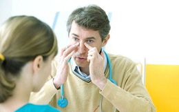 Trắc nghiệm 3 phút: Bạn có bị viêm xoang hay không?