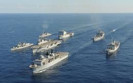 """New Delhi sẵn sàng """"ứng chiến mức độ cao"""" với Trung Quốc?"""