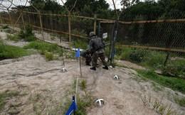 Triều Tiên lén chôn mìn bẫy binh lính Hàn Quốc