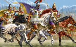 Sức mạnh khủng khiếp của kỵ binh Hetairoi Macedonia - Đội quân 'tất thắng' trong lịch sử cổ đại