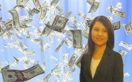 """Tài sản công ty do nữ CEO 8x lãnh đạo bỗng """"bay mất"""" gần trăm tỷ"""