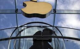 Thỏa thuận không lấy quân của nhau, Apple, Google bị phạt nặng
