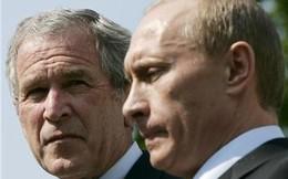 """Jeb Bush: """"Chỉ anh trai tôi mới 'đọc vị' được Putin"""""""