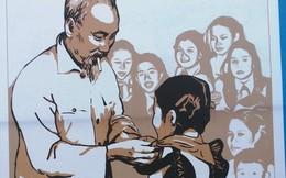 Vì sao nhiều bức pano tuyên truyền ở Thanh Hóa vội vã bị gỡ bỏ?