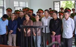 Nhómtạt axit đoàn cưỡng chế làm 15 người bị thương lãnh án