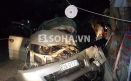 Tai nạn thảm khốc, 3 người trong một gia đình tử vong ở Quảng Nam