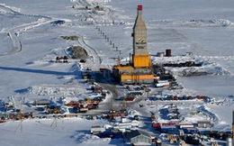 Mỹ yếu thế, Nga chính thức đòi 'nuốt gọn' 1,2 triệu km2 Bắc Cực