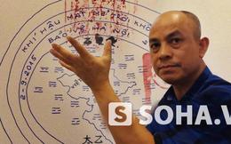 """Giáo sư bất ngờ tuyên bố đã """"đuổi mưa"""" cho ngày 2/9 ở Hà Nội"""