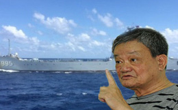 Tàu TQ chĩa súng vào tàu VN: Hành động đe dọa tính mạng con người