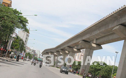 BQL lý giải nguyên nhân đường sắt trên cao Hà Nội uốn lượn