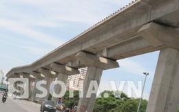 """Đường sắt Cát Linh - Hà Đông uốn lượn: """"Không thể có ngoại lệ!"""""""