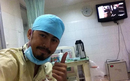 Cách sao Việt đối diện với bệnh ung thư