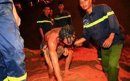 Thưởng 10 triệu đồng cho thợ đào giếng cứu bé gái