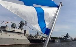 Hạm đội Caspian Nga – Kẻ thay đổi cuộc chơi ở Syria?